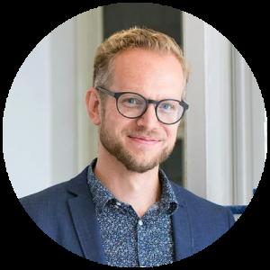 Maarten Gunsing - Zorgmuiters